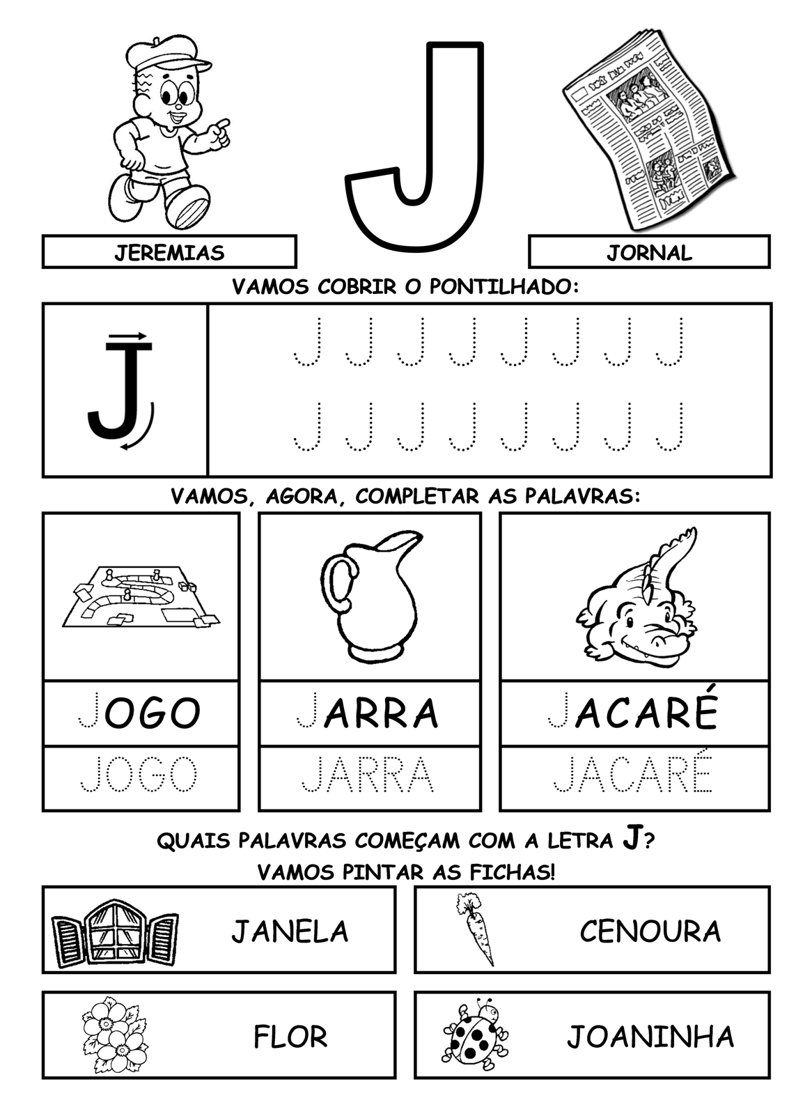 Pin de Fernanda en atividades | Pinterest | Pedagogia, Alfabeto y ...