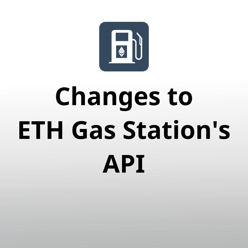 gas station eth