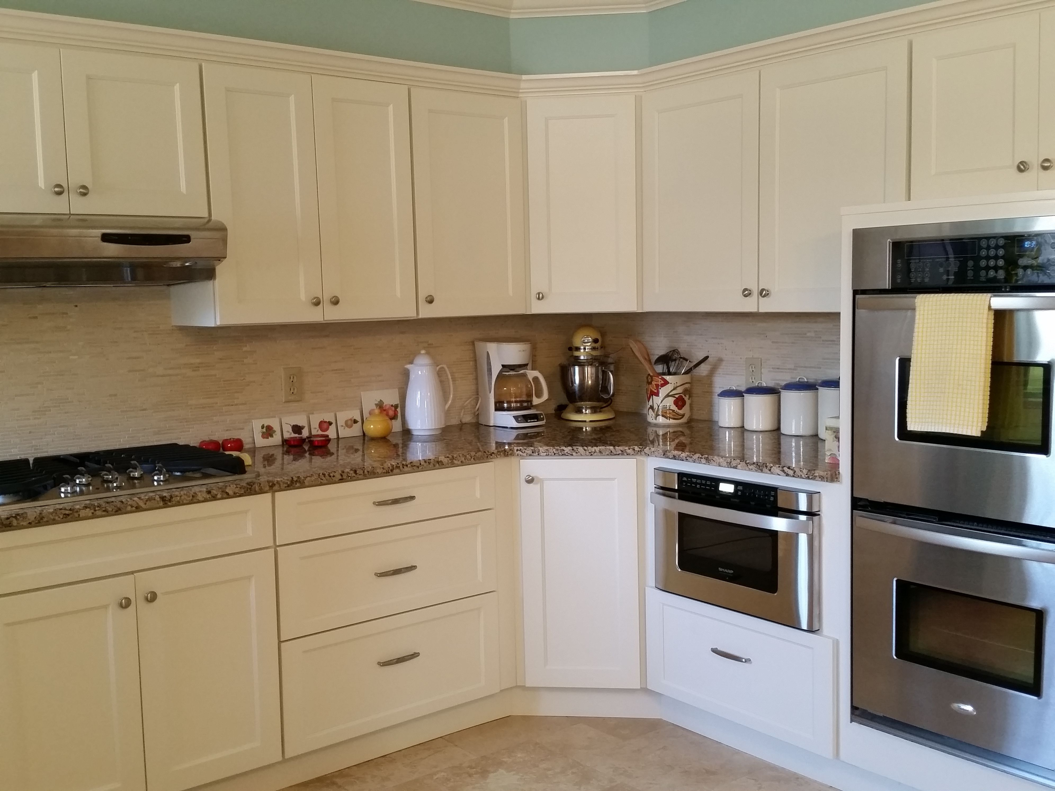 kitchen renovation by urban kitchens of oklahoma city they did a