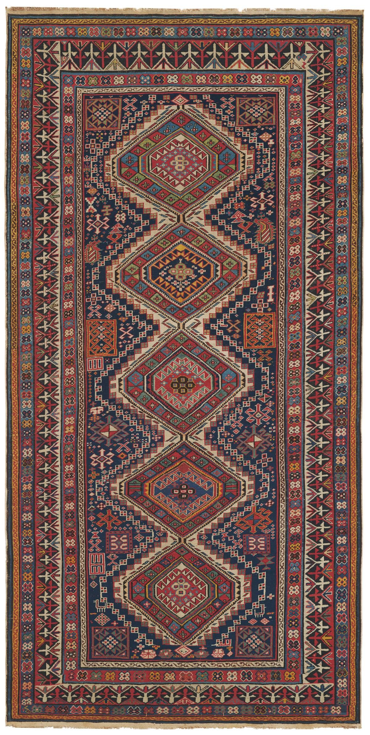 Basic Overview Of Antique Collectible Caucasian Rugs And Carpets Rugs On Carpet Rugs Carpet