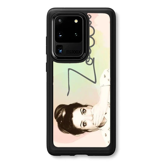 Zoella Samsung Galaxy S20 Ultra Case