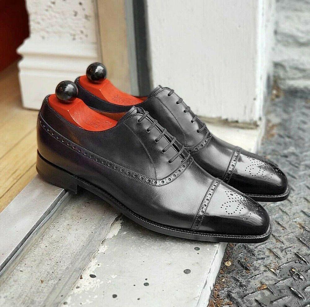 Black Oxfords Dress Shoes Mens Black Dress Shoes Oxfords Black Shoes For Men Leathered Black Shoes Men Mens Black Dress Shoes Oxfords Mens Black Dress Shoes [ 990 x 1000 Pixel ]