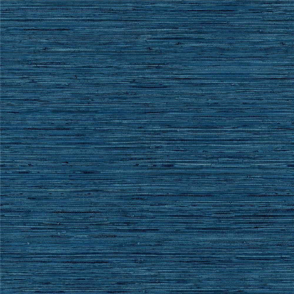 Rmk11314wp Roommates Roommates By York Rmk11314wp Grasscloth Blue Peel Stick Wallpaper Grasscloth Grasscloth Wallpaper Peelable Wallpaper