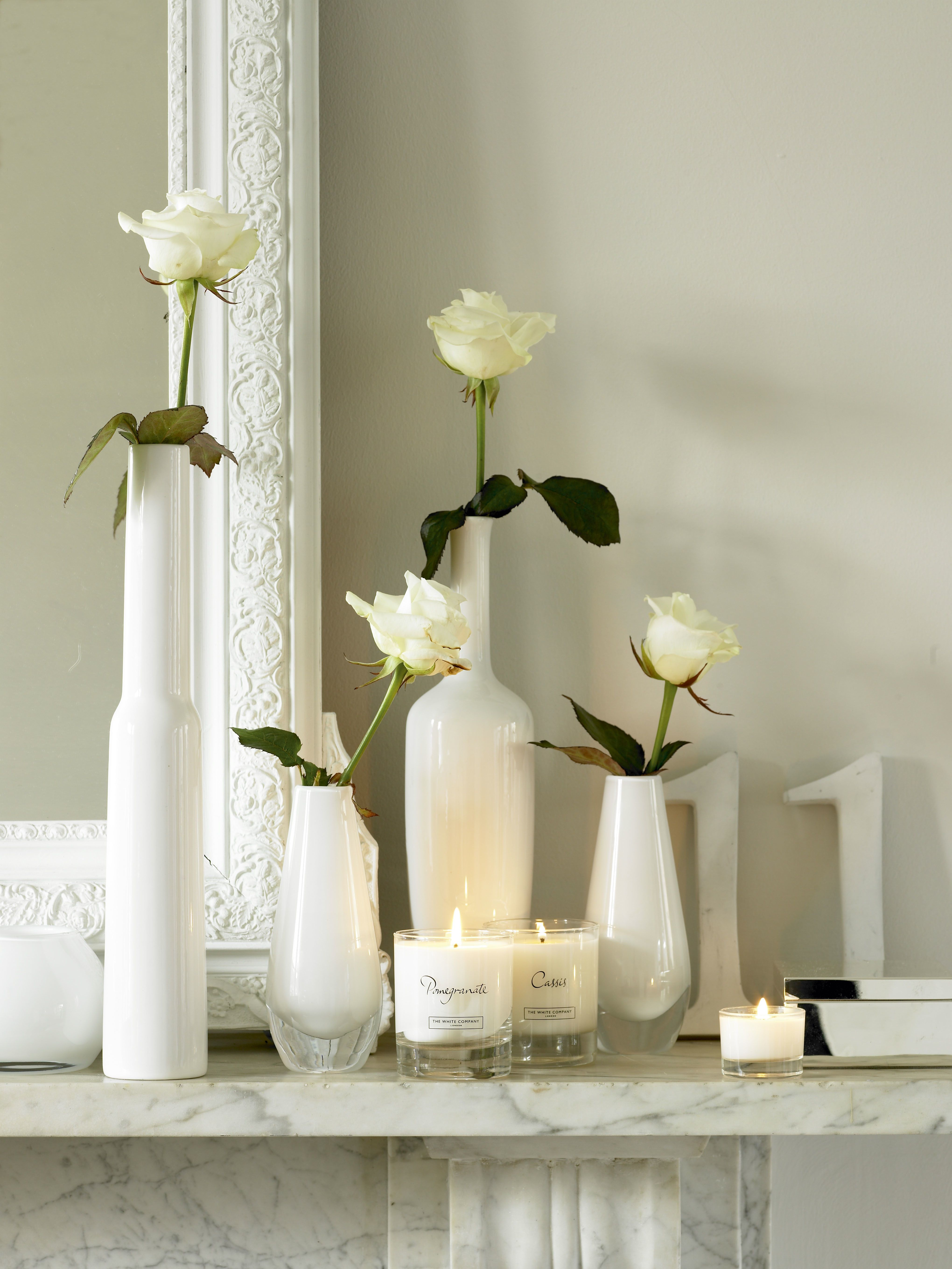 Why we love The White Company  Home Shopping Spy  Romantic