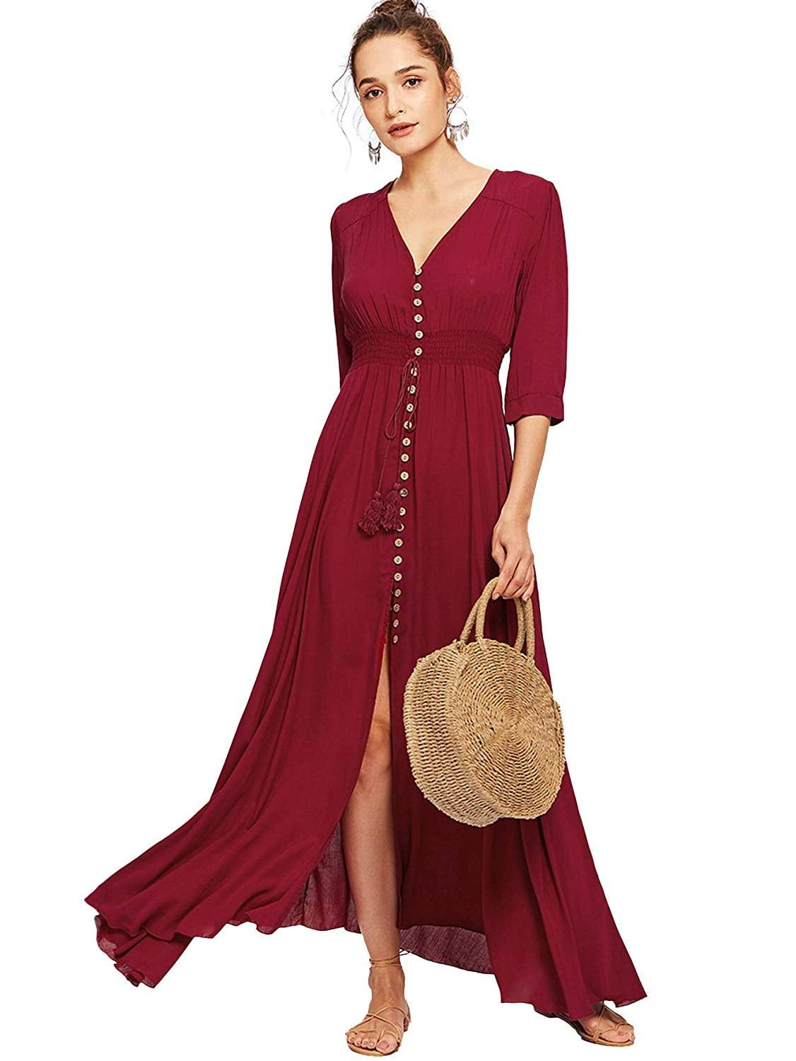 Customers are buying this 30 maxi dress from amazon like