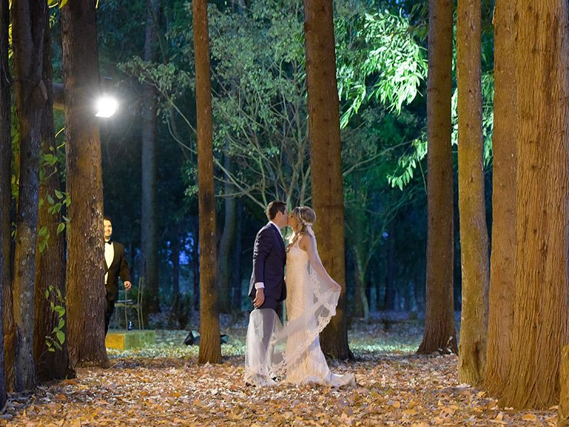 Casamento real | Marina e Victor