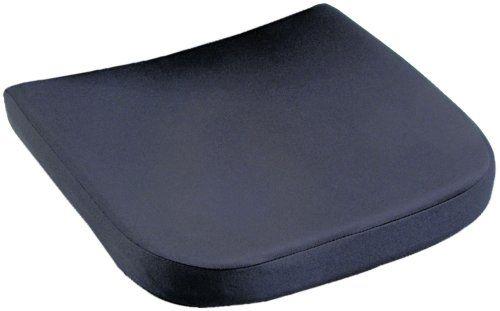Kensington Memory Foam Seat Cushion Black 30 67 Bestseller