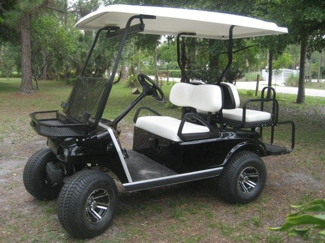 club car golf cart accessories oklahoma | Neat Ideas | Pinterest ...