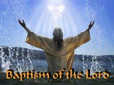 The Holy Theophany