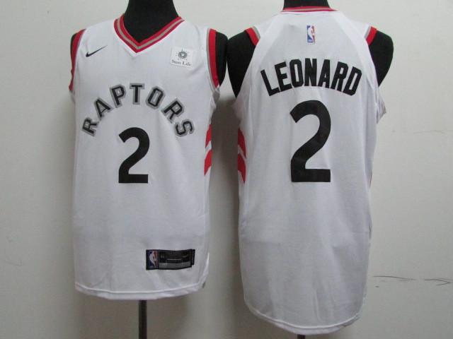 new product e07e0 fb3b1 Toronto raptors 2 kawhi leonard white authentic jersey – Artofit