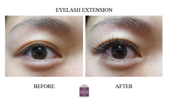 9243f16daea eyelash extensions asian - Google Search | Eyelash Extensions ...