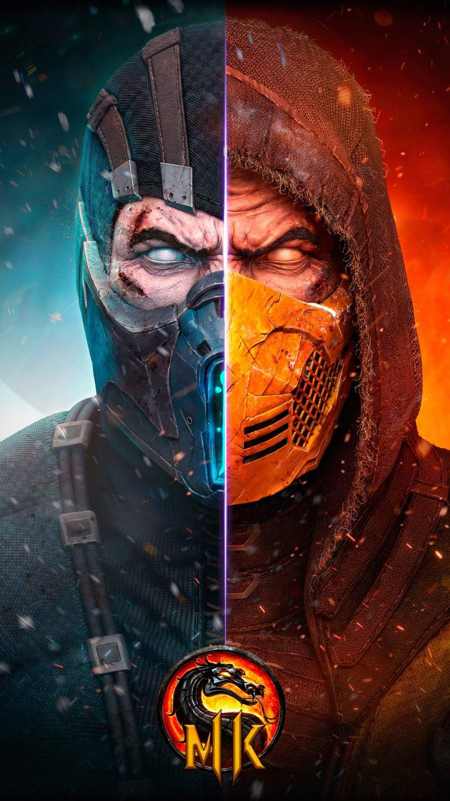 Iphone Wallpapers For Iphone 12 Iphone 11 Iphone X Iphone Xr Iphone 8 Plus High In 2020 Scorpion Mortal Kombat Mortal Kombat X Wallpapers Mortal Kombat X Scorpion