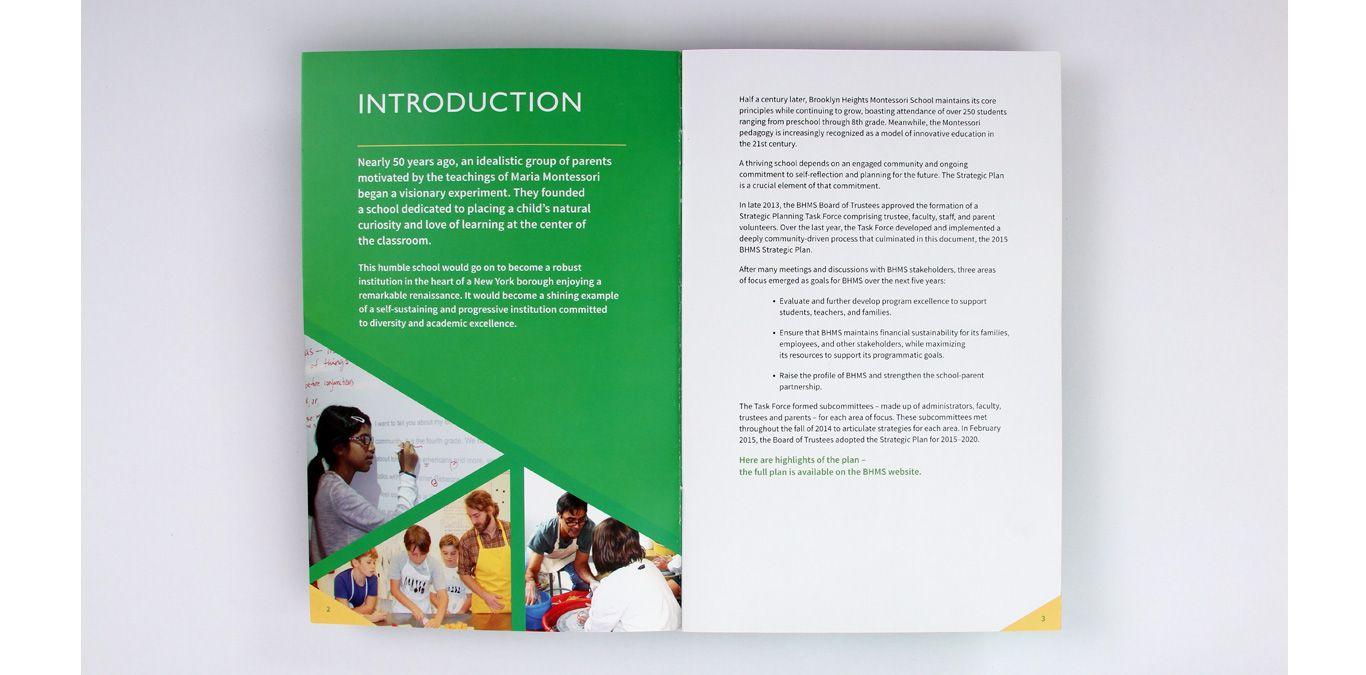 strategicplanschoolgraphicdesignerscroll1 Strategic