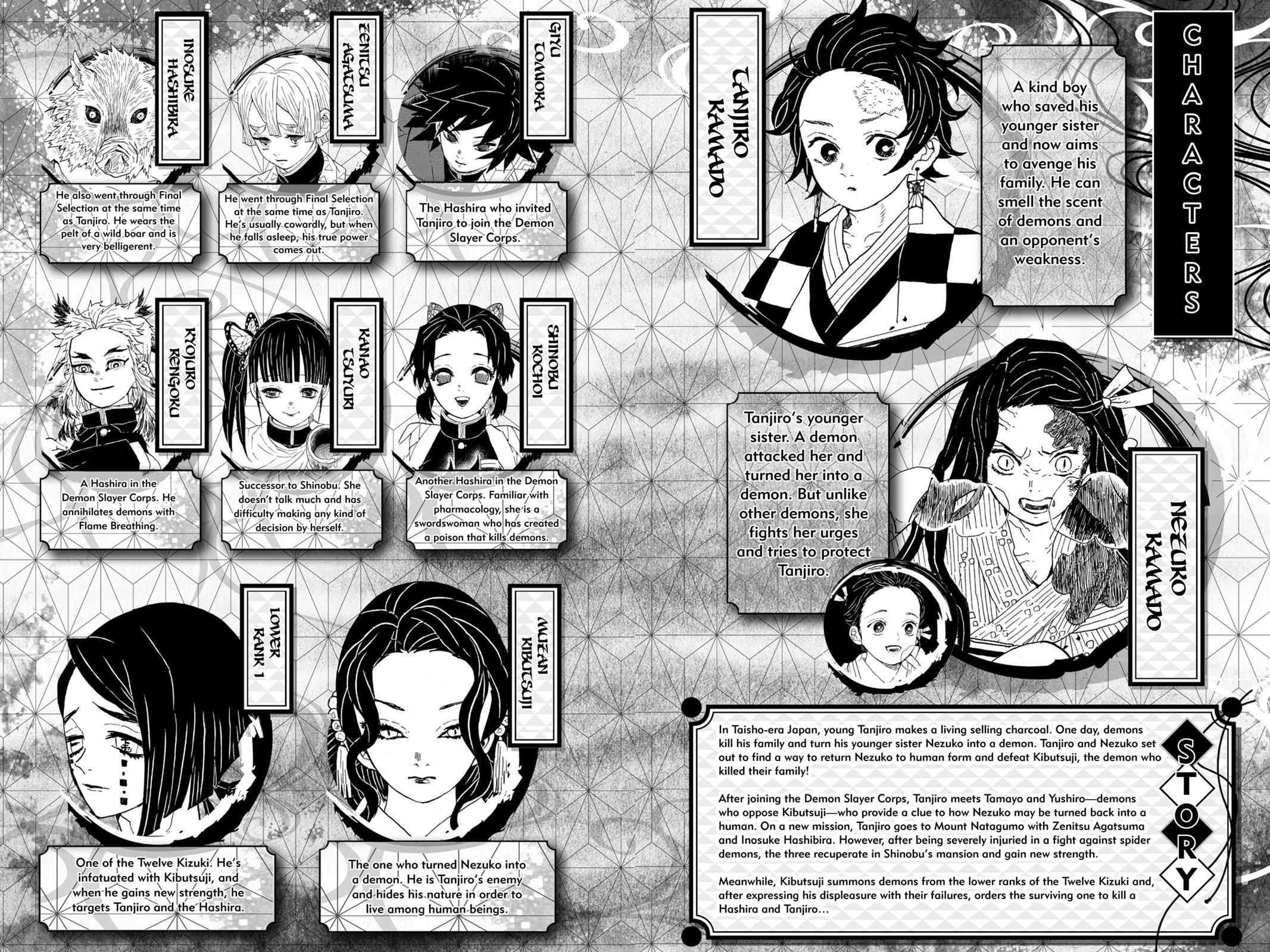 Kimetsu No Yaiba Chapter 53 Kimetsu No Yaiba Manga Online 10