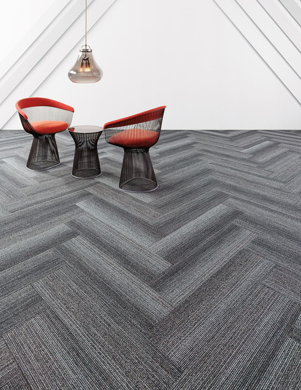 Saturate Carpet Tile Subtly Mixes And Merges On The Floor In A Svelte 23 X 92 Cm Plank Available In 15 Colours Office Carpet Rugs On Carpet Patterned Carpet