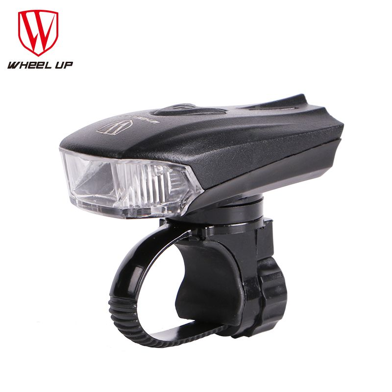 Best Price Wheel Up 2017 Led Usb Rechargeable Bike Light Front
