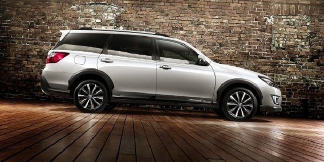Subaru 7 Seater >> Subaru 7 Seater Suv Is Expected To Roll Out In North
