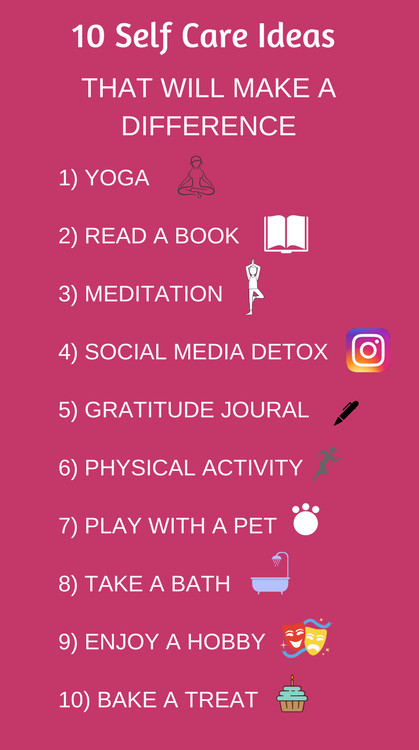10 Life Changing Self Care Ideas You Need To Know Self Care Self Care Activities Self Care Routine