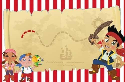 Jake Y Los Piratas Buscar Con Google Jack Y Los Piratas