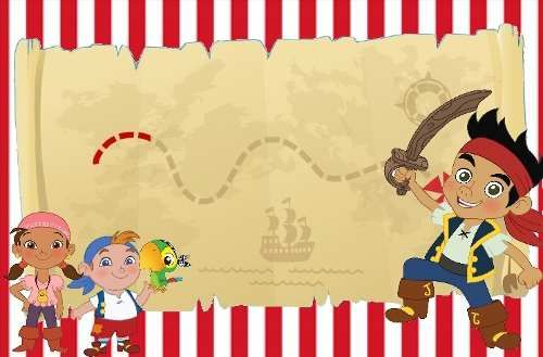E0e9228636b238983acf2556a8d93a8e Jpg 500 329 Pirate Invitations Pirate Birthday Party Pirate Party