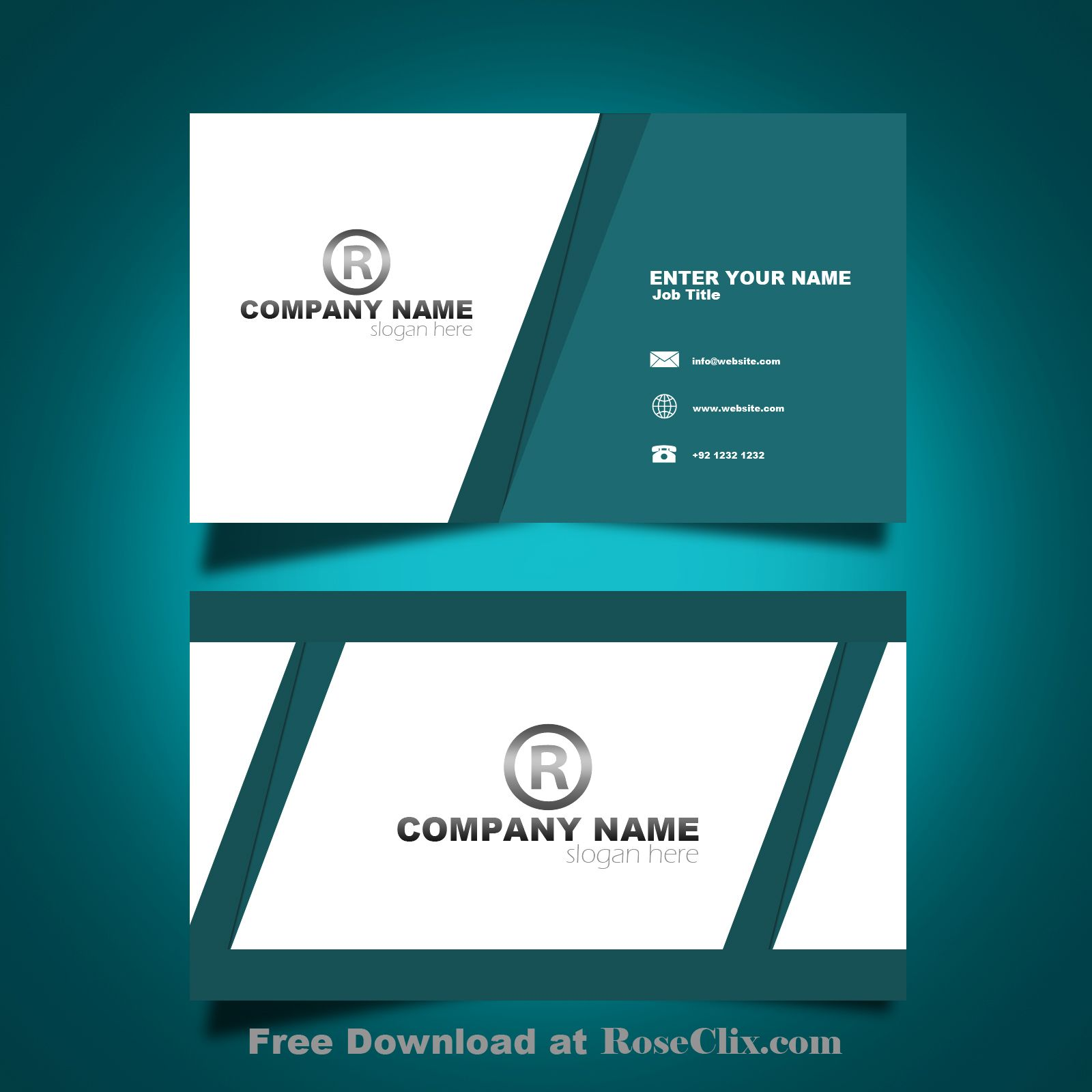 V card design pik free simple template psd business card v card design pik free simple template psd alramifo Image collections