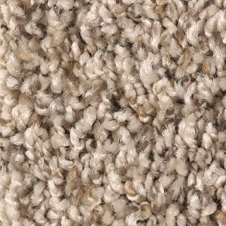 Peaceful Shades Champagne Bubble Carpeting Mohawk