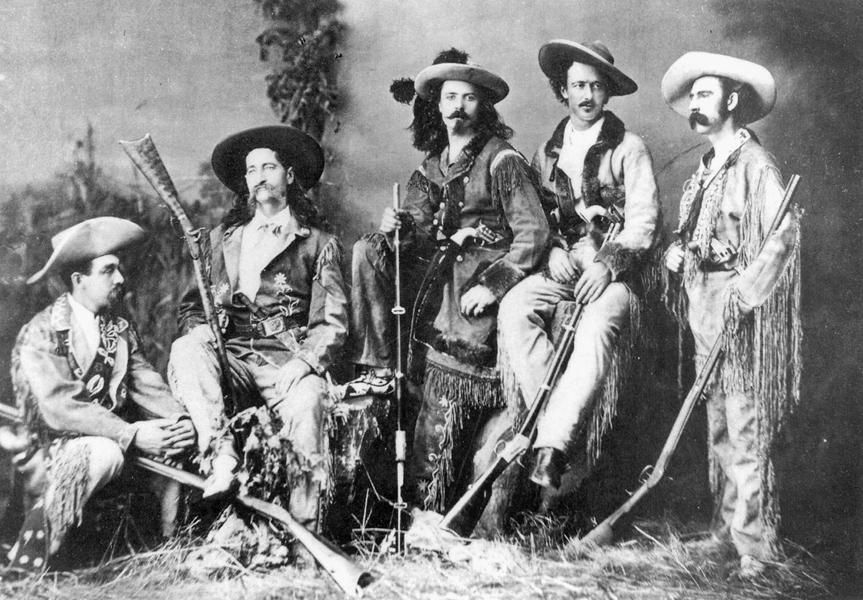 Long Hair In The Old West True West Magazine Old West Bride Photo Buffalo Bill