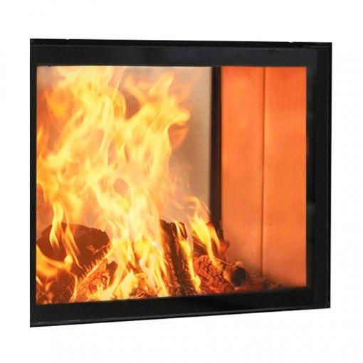 Morso S122-22 - Wood Burning Fireplace Insert