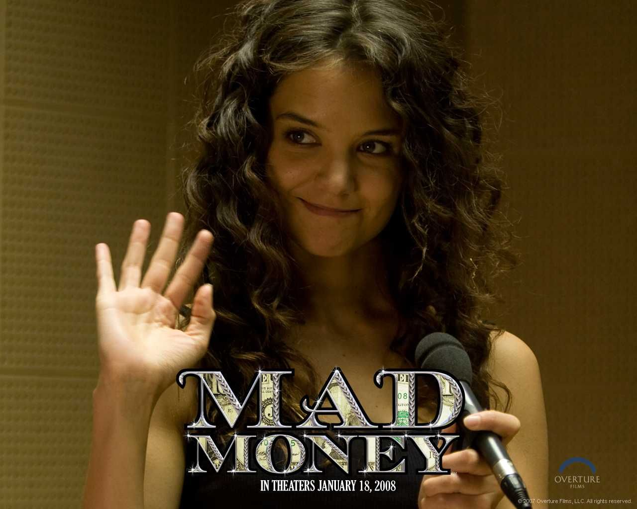 Image result for katie holmes mad money