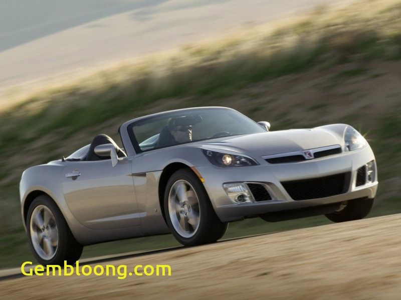 Used Sports Cars for 10k Lovely 10 Best Used Sports Cars