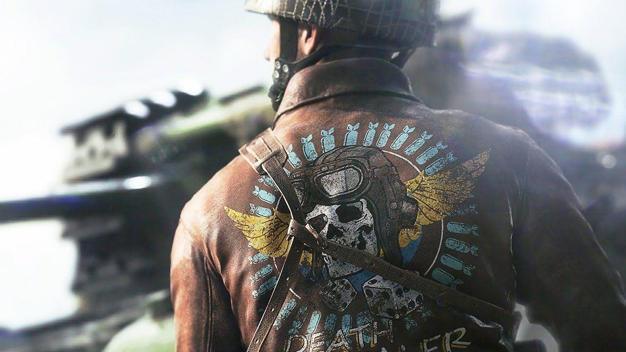 Dark Ops Shooter Battlefield 5 Battlefield Battlefield Series
