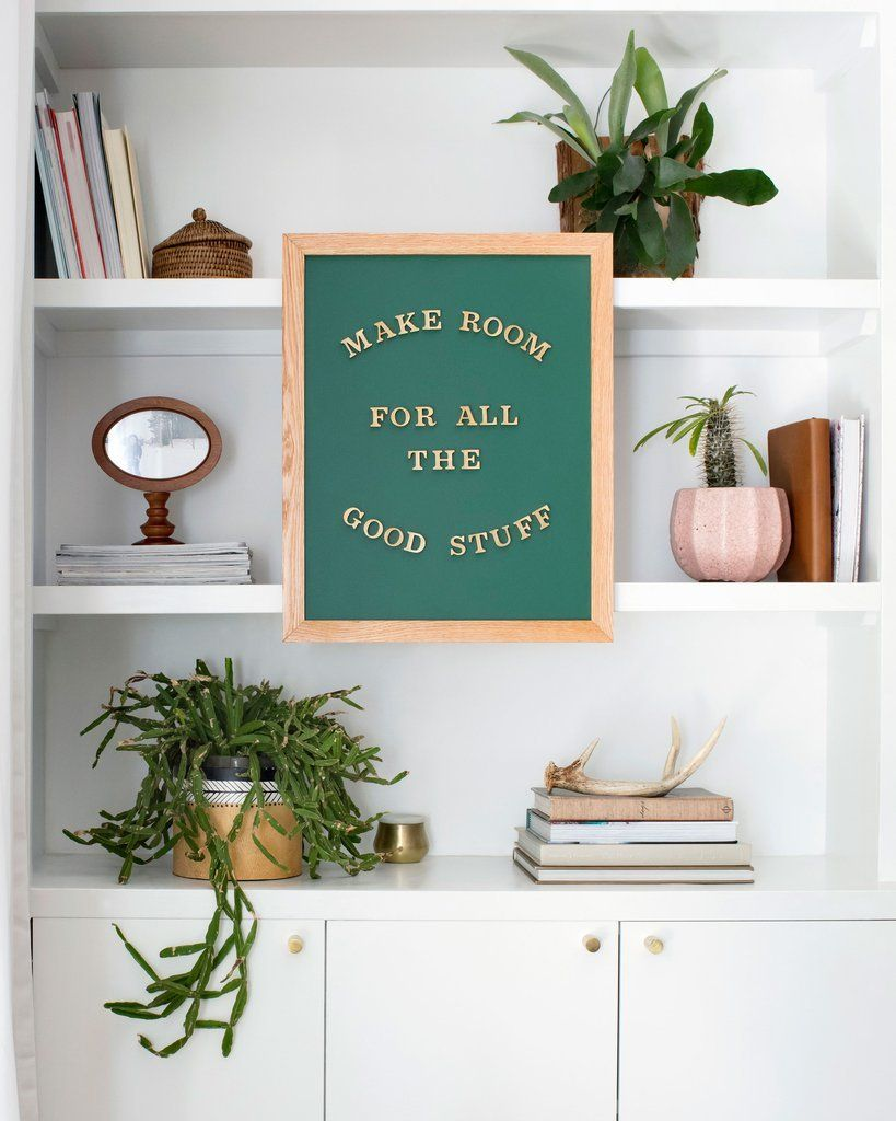 Magnetic Letter Boards In 2019 Home Fresh Ink Magnetic Letters