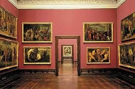 Moving Forward We Will Now Visit The Gemaldegalerie Alte Meister Or Old Masters Gallery Or Old Masters Picture Gallery In Dr Gallery Tours Tourist Destinations