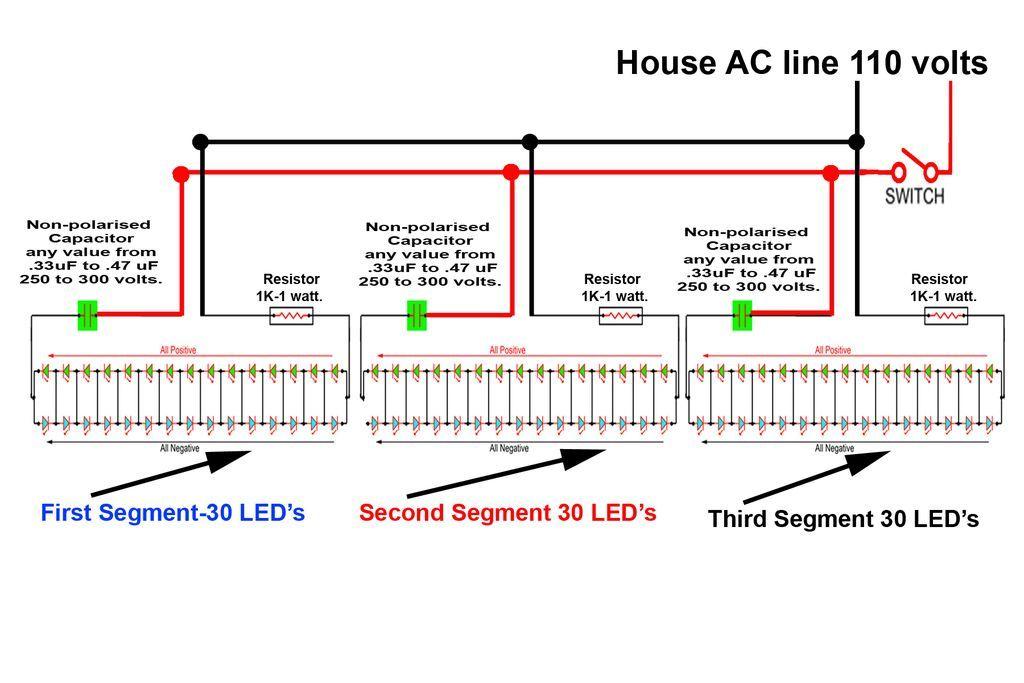LED TUBE LIGHT (AC) | Led tubes, Fluorescent tube light, Led