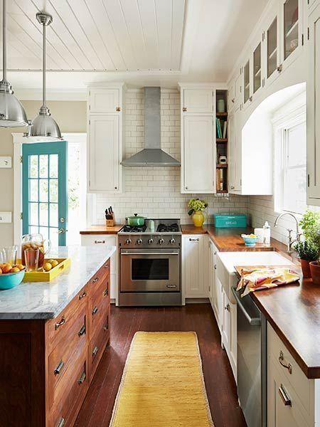 Charmant Beautiful Kitchen