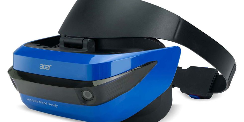 Buy a Microsoft's VR Headset | Vr headset, Virtual reality