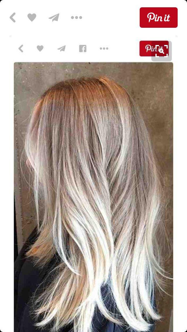 Pin By Suzie Lauder On Hair Pinterest