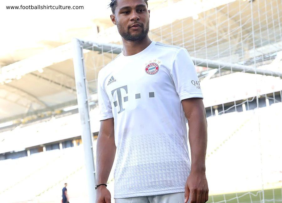 official photos b9150 52376 Bayern Munich 2019-20 Adidas Away Kit #MiaSanMia #fcbayern ...