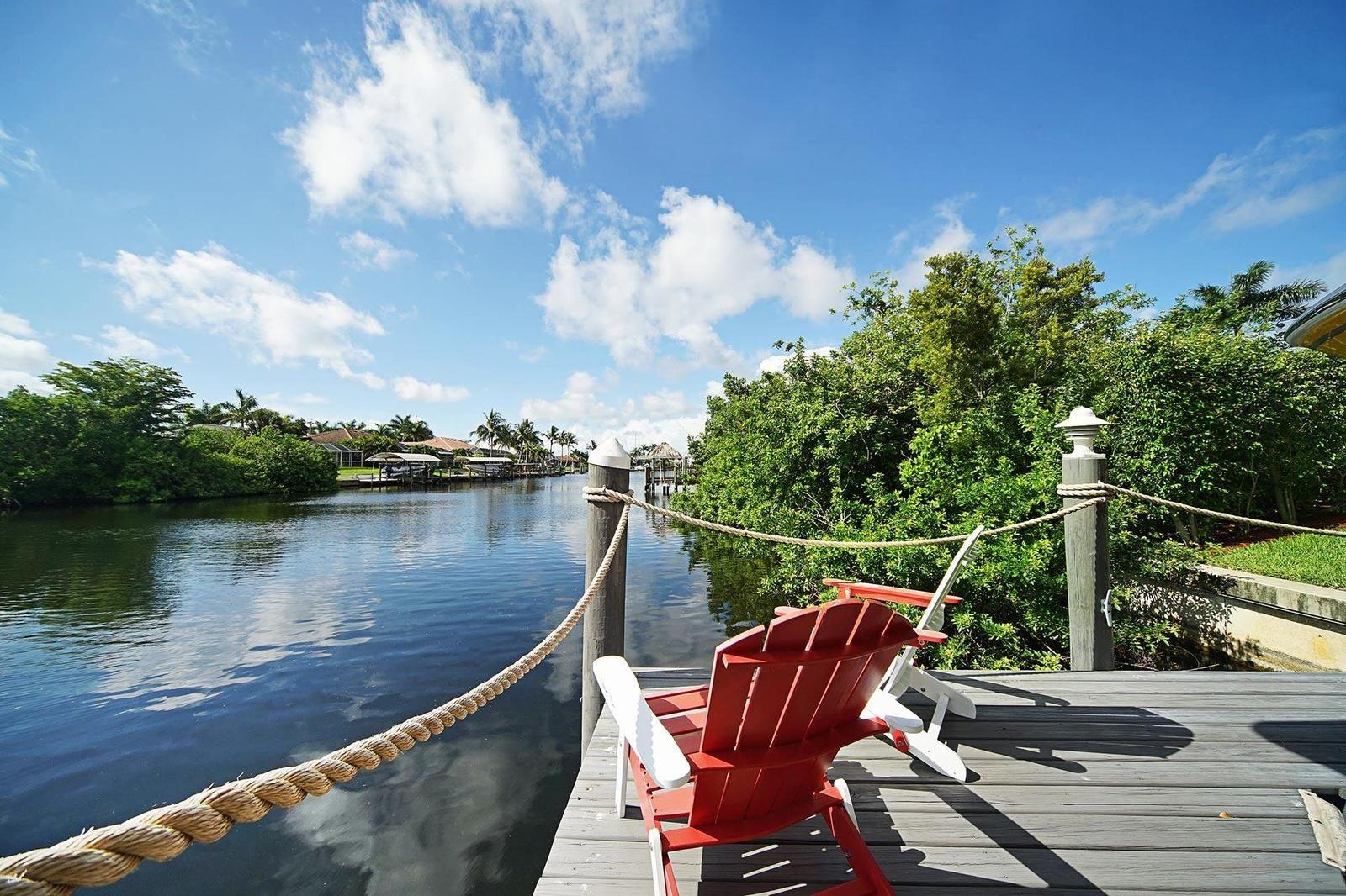 Hausverwaltung Cape Coral, Property Management Cape Coral