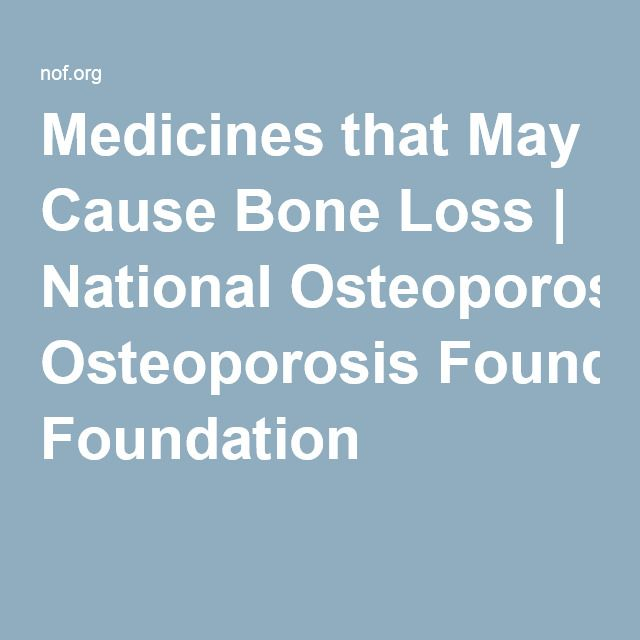 28++ Does thyroid medication cause osteoporosis viral