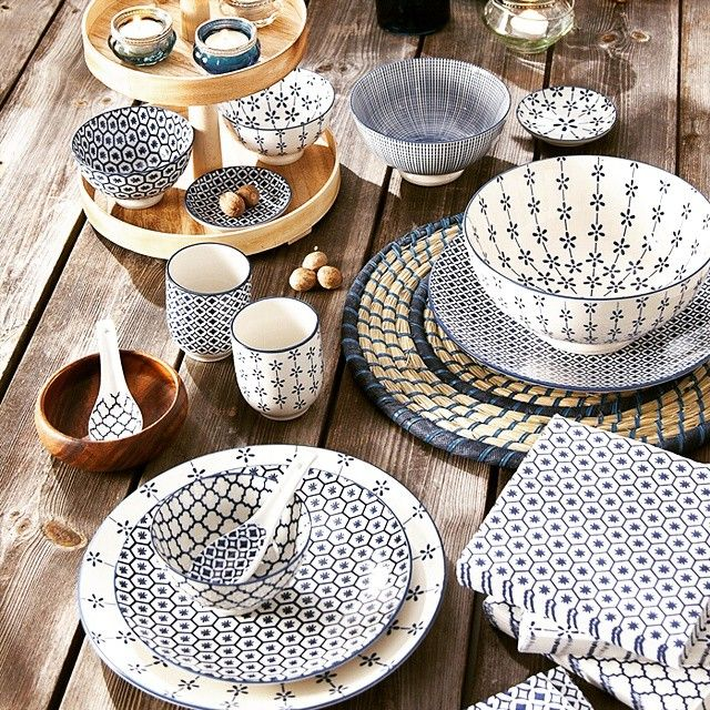 Relax Stoel Tuin Wit Servies Xenos