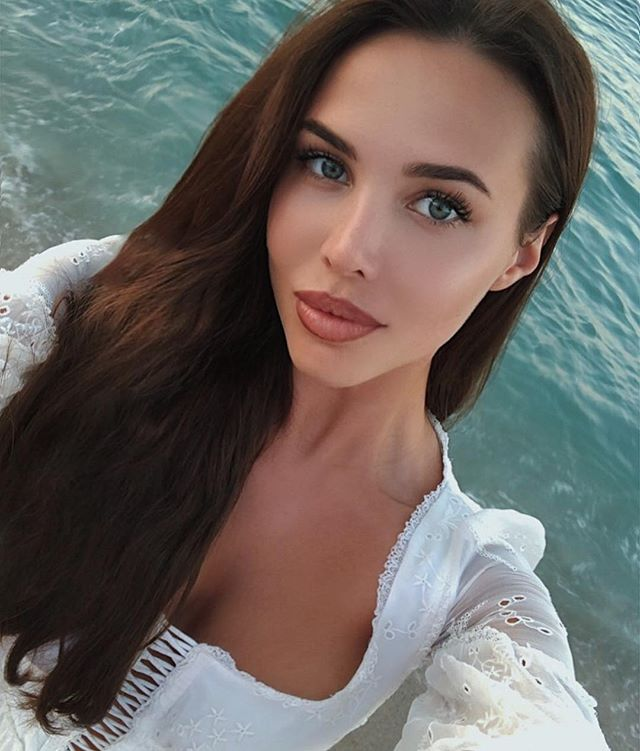 Reshetova Anastasia Age