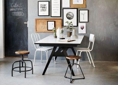 8x Minimalistische Werkplek : 7 tips om een klein huis in te richten hout blog en met