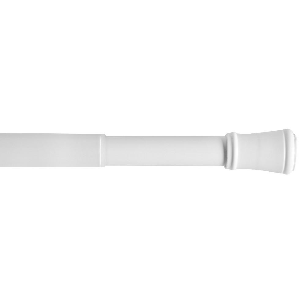 60 Shower Tension Rod White Room Essentials Room Essentials