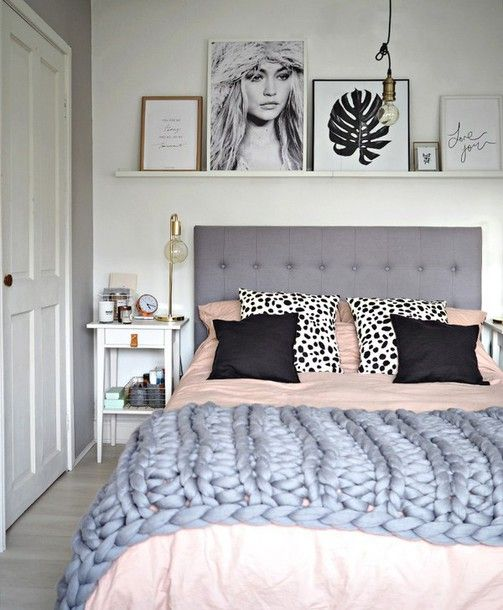 Find Out Where To Get The Home Accessory Small Master Bedroom Small Guest Bedroom Bedroom Inspiration Scandinavian