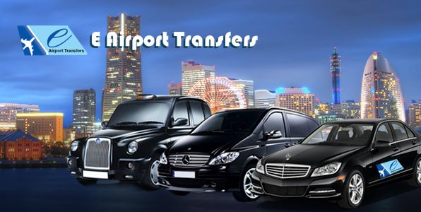 E Airport Transfers Provides Easy Affordable And 24 Hours Taxi