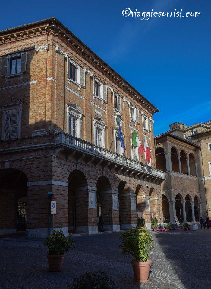 #municipio #macerata #marche