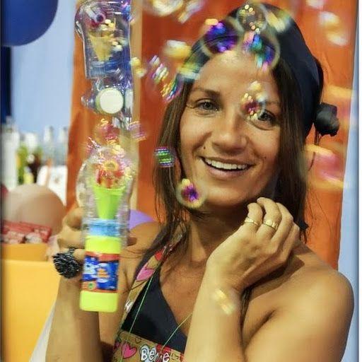 Bubbles ilusion by me