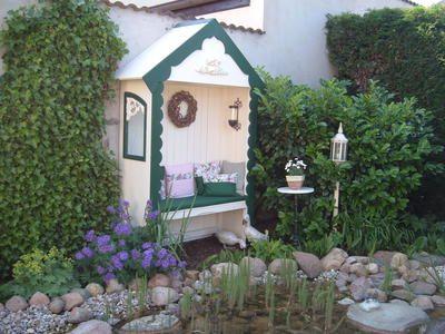 philosophenbank garten pinterest gardens and plants. Black Bedroom Furniture Sets. Home Design Ideas