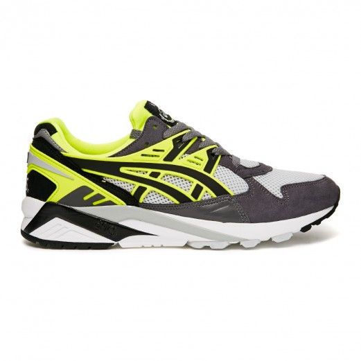 3ef201cc8fc0 Asics Gel-Kayano H4A2N-1090 Sneakers — Sneakers at CrookedTongues ...